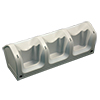 Joya Touch 3-Slot Cradle for Wall Mounting. Requires power supply, line cord and wall bracket.