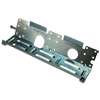 3-Slot Cradle Wall Bracket; Supports both Mounting Orientations for Memor 1/Joya Touch A6 Retail
