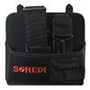 Wearable Holster for TaskBook 10 (includes belt loop and shoulder strap)