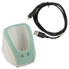 BC6020 Base/Charger, Healthcare